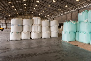 Cargo Stuffing and Packaging
